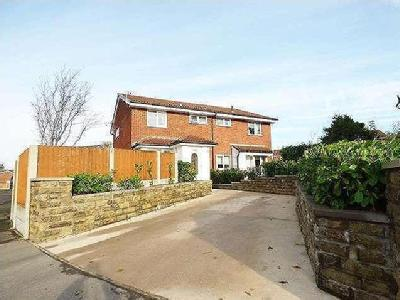 House to rent, Railway Road - Modern
