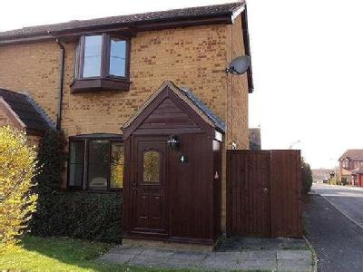 House to rent, Thorne Way - Garden