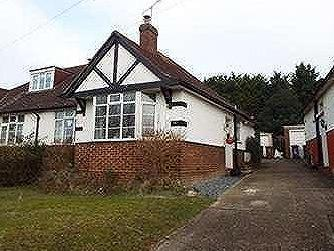 House to rent, Hitchin, Sg - Modern