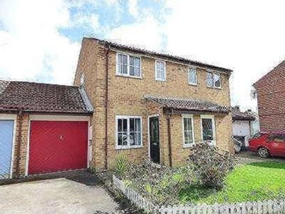 House for sale, Foxlea Gardens