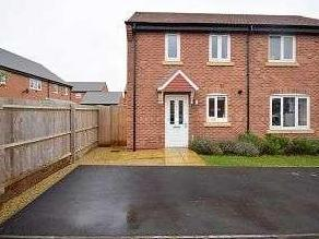 House for sale, Dewberry Court