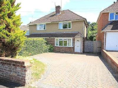 House for sale, Redhatch Drive