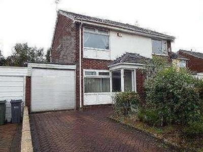 House for sale, The Links - Garden