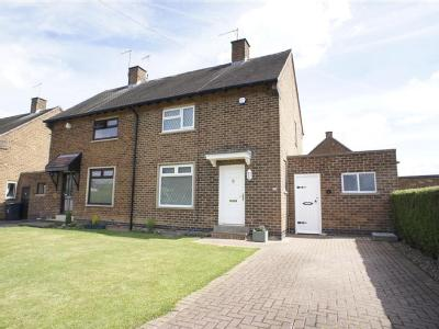 House for sale, Reney Drive - Garden