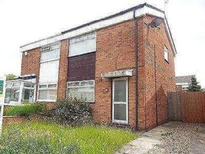 House for sale, Fulwood Drive
