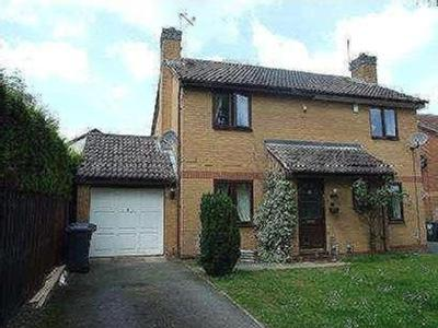 House for sale, Gripps Common - Patio