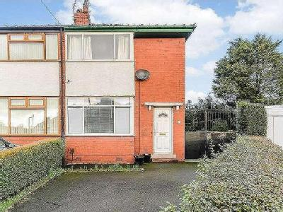 House for sale, South End - Garden