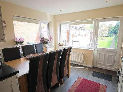 House for sale, Peel Close - Modern