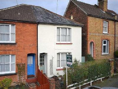House for sale, Addison Road - Garden