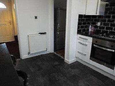House for sale, Chorley Road - Patio