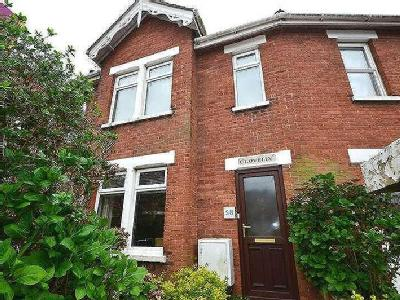 House to rent, Heckford Road - Garden