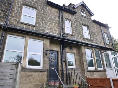House to let, Swinnow Road - Parking