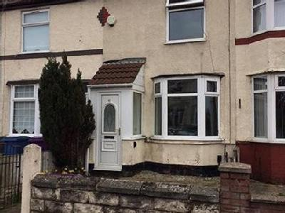 House to rent, Pirrie Road - Garden