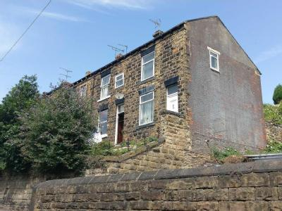 House to rent, Bank Street - Terraced