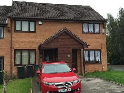 House to let, Tompstone Road - Garden