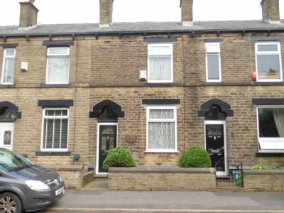 House to let, Chamber Road - Terraced