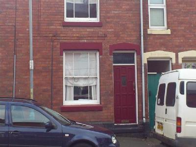 House to let, Offmore Road - Terraced