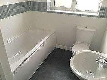 House to rent, Saltney - Terrace