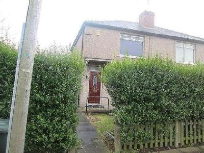 House to let, Musgrave Road - Garden