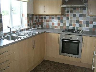 House to let, Paddock Close - Garden