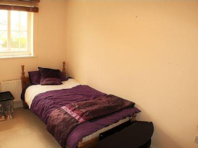 House to rent, Elgar Drive - Terrace