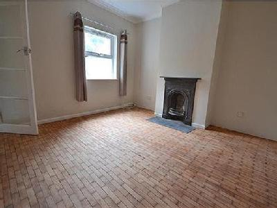 Hungerford Road - Double Bedroom
