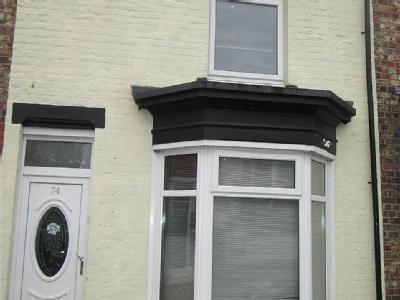 House to rent, Stanley Street