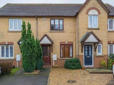 House to let, Fordcombe Lea