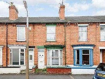 Kirkby Street - Double Bedroom, House