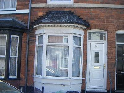 Gough Road - House, Double Glazed
