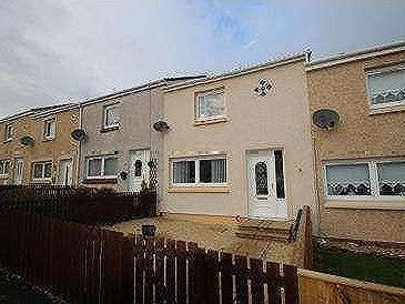 House for sale, Arran Path - Parking