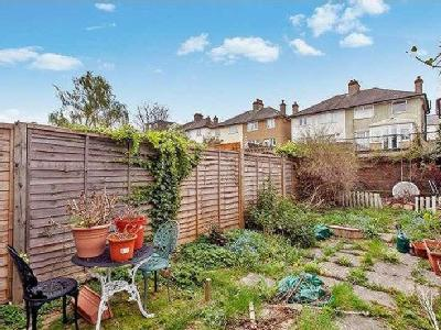 House for sale, Ewhurst Road - Garden