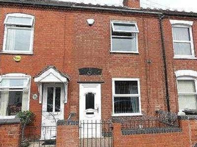 House for sale, Gadsby Street - Patio