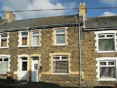 House for sale, Ruth Street - Gym
