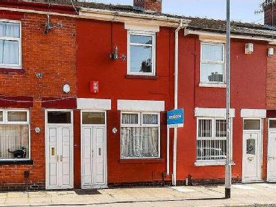 House for sale, Carron Street