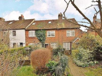 House for sale, Crown Cottages