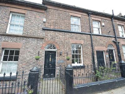 House for sale, Church Road - Listed