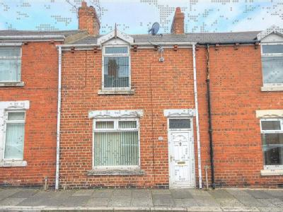 House for sale, Moore Street