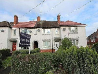 House for sale, Annesley Close