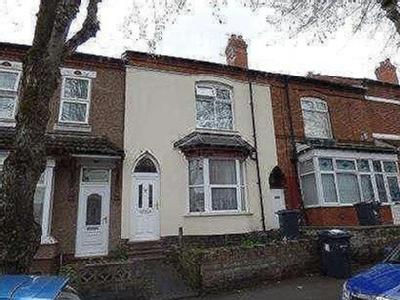 House for sale, Gladys Road - Garden