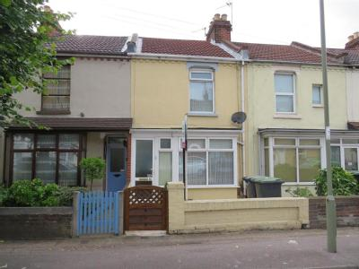 House for sale, Whitworth Road