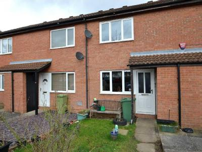 House for sale, Denmead - Patio