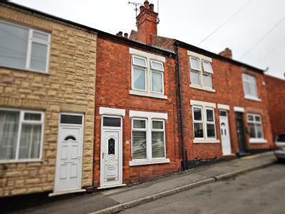 Bentinck Street, Annesley Woodhouse NG