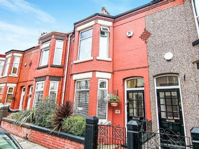 House for sale, Astonwood Road
