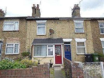 House for sale, Burghley Road