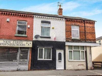 House for sale, New Ferry Road