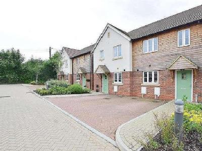 Mousdell Close Ashington West Sussex