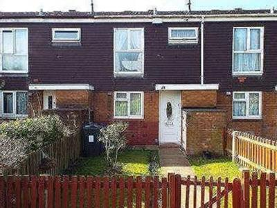 House for sale, Hever Avenue - Garden