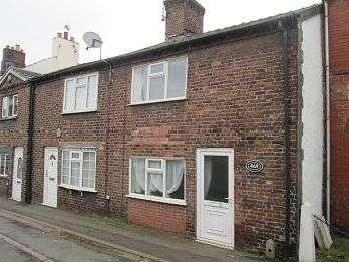 House for sale, Crewe Road - Cottage