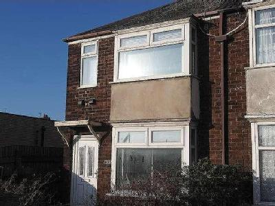 House for sale, Hedon Road - Terrace